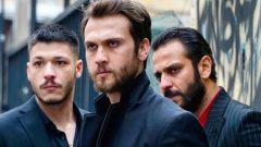 Çukur Dizisi Genç Osman Şarkısı