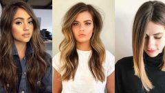 2020 Yılının Yeni Trend Saç Modelleri