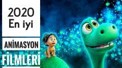 2020 En Güzel 10 Animasyon Filmleri