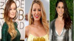 Elbise Seçimine Göre 7 Saç Modelleri