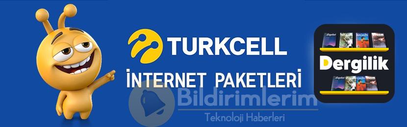 Bedava gb Turkcell