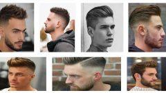 Erkek Hacimli Saçlar için Ne Yapmalı? 3 Dakikada Saçlarını şekillendir