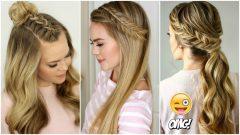 Erkeklerin Kadınlarda Görmeyi Sevdiği Saç Modelleri