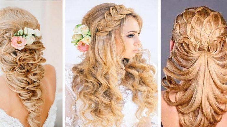 Kış Saçları, Kolay ve Hızlı Saç Modelleri