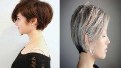 Kışın Tercih Edilecek En İddialı 5 Saç Modeli