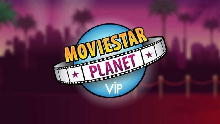 Moviestarplanet vip
