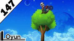 PUBG – Motorla Ağaca Saklanmak (Benzin Sanatı)