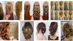 İnstagram'da yer alan En Popüler Saç Modelleri