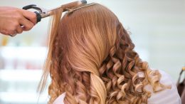 Doğal Kıvırcık Sanıyorlar 3 Farklı Kısa Saç Modeli