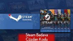 Bedava Steam Cüzdan Kodları 2020 (Güncel ve Yeni Key)