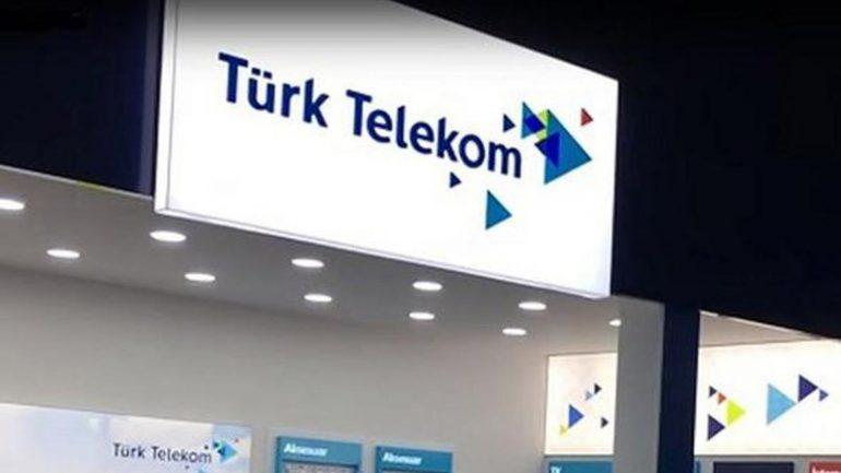 Türk Telekom 3 GB Aylık internet 3 TL