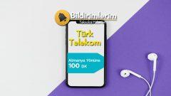 Türk Telekom Alo Almanya Paketi Nasıl Yapılır, İptal Edilir?