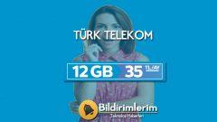 Türk Telekom Efsane 12 TarifesiNasıl Yapılır?