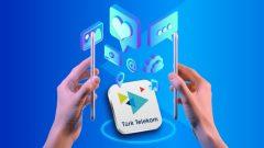 Türk Telekom Sevdiklerine 1 veya 4 GB gönderenlere 1 GB hediye