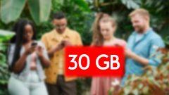 Türk Telekom 30 GB Bedava internet veren tarifeler