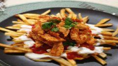 40 Dakikada Hazır: Tavuk Çökertme Tarifi