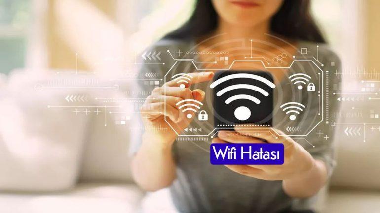 Telefon (Tablet) Wifi Bağlanıyor Ama İnternete Girmiyor