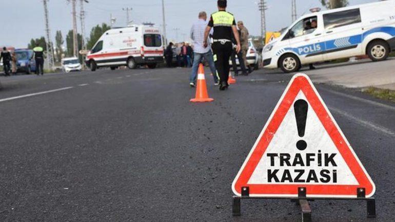 Görünce Şaşıracağınız En İlginç 2019 Trafik Kazaları