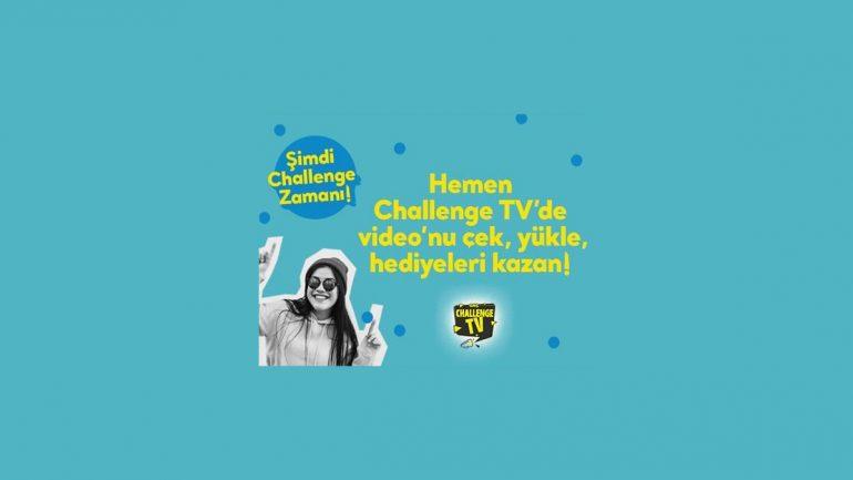 Turkcell GNÇ Challenge TV Nedir