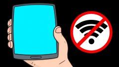 Uçaklarda Neden Wi-Fi Olmamalıdır, Uçaklarda internet neden çekmez?