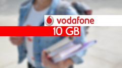 Öğrenci Tarife Önerileri Vodafone Saçma Güzel 10 Tarifesi