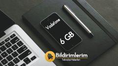 Herkesin Katıldığı Vodafone Devreden Uyumlu 6 Fırsat
