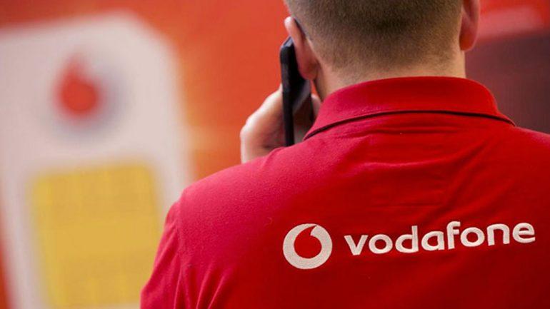 Vodafone Gamer paketi Sınırsız internet
