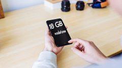 Vodafone Kolay Paket 18 Paketi Çok internet kullananlar için