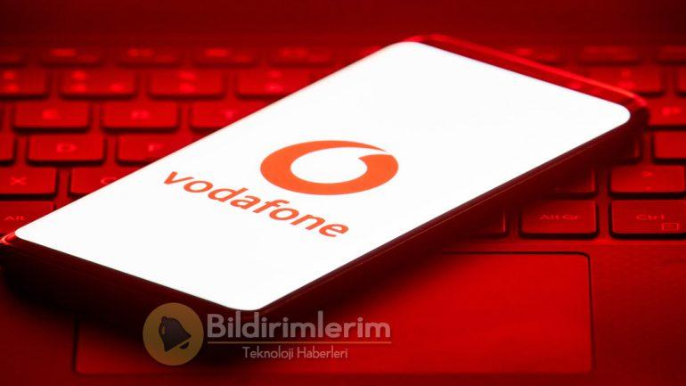 Vodafone Faturasız Saçma Güzel 10 Tarifesi | Bedava internet
