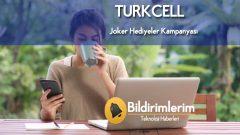 Yeni Turkcell Joker Hediyeler Kampanyası