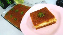 2019 En Sevilen Ekmek Kadayıfı Tarifi