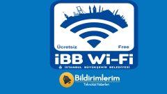 29 Ekim Cumhuriyet Bayramı'nda İstanbul'da bedava internet İBB Wifi
