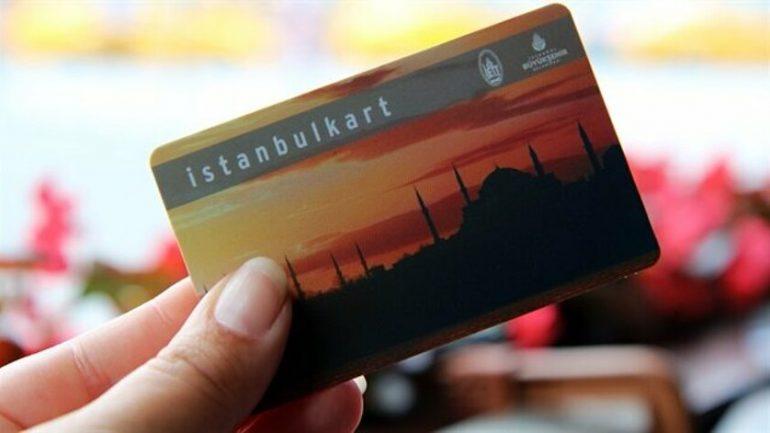 İstanbul Kart HES Kodu Eşleştirme Hatası