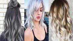 Erkeklerin Kadınlarda Görmek istediği Saç Modelleri