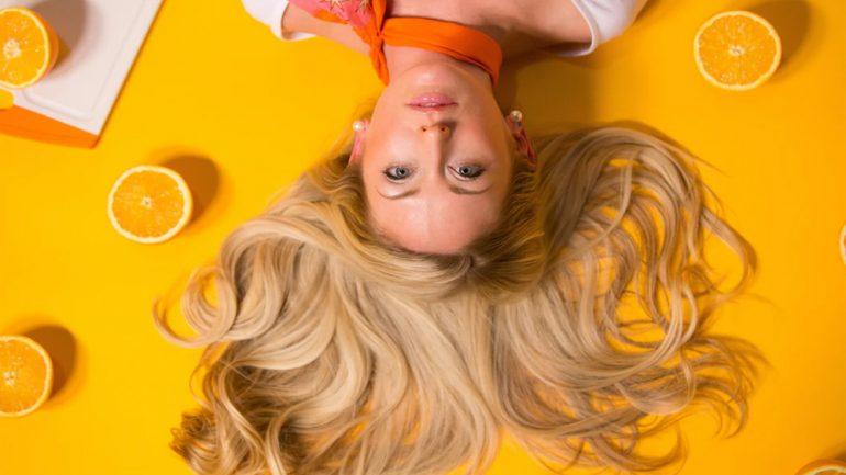 Saçı Uzun Gösteren 5 Farklı Model