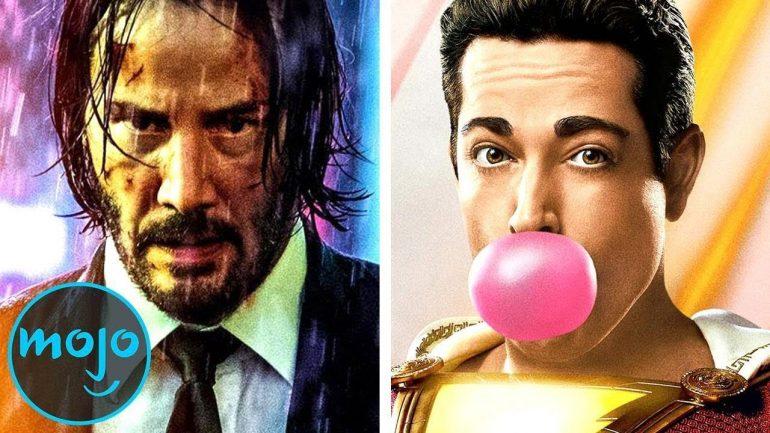 Son 5 Yılın En İyi 10 Filmi Burada