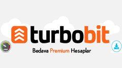 Turbobit Premium Hesaplar 2020 (%100 Bedava Güncel)