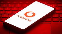 Vodafone Kaçmaz Cuma 5 GB Hediye